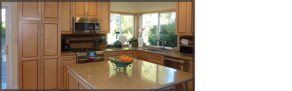 Kitchen Remodels and Construction